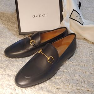 GUCCI loafers **back instock!**